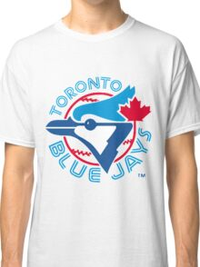 America's Game - Toronto Blue Jays Classic T-Shirt
