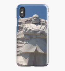 A King's Memorial iPhone Case/Skin