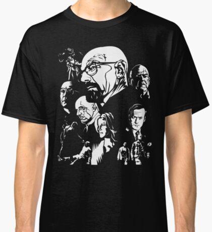 Breaking Classic T-Shirt