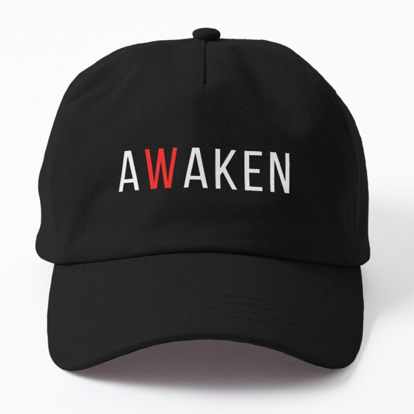 AWAKEN - Inspiration and Motivation for Your Day Dad Hat