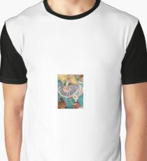 Alice and Friends Graphic T-Shirt