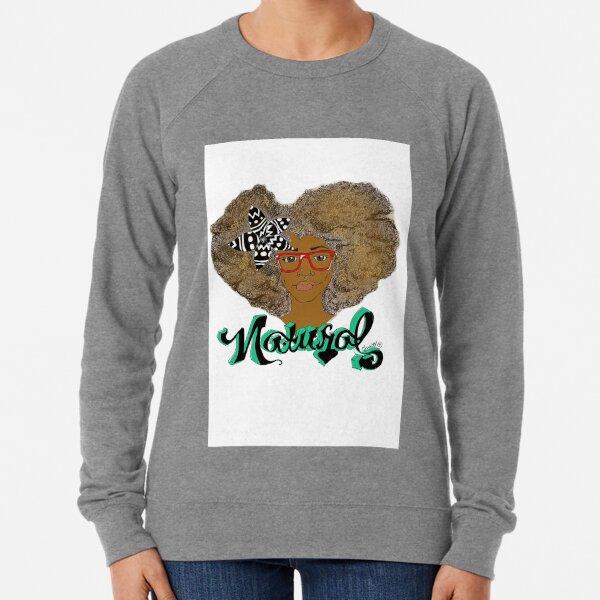 Natural Girl Lightweight Sweatshirt