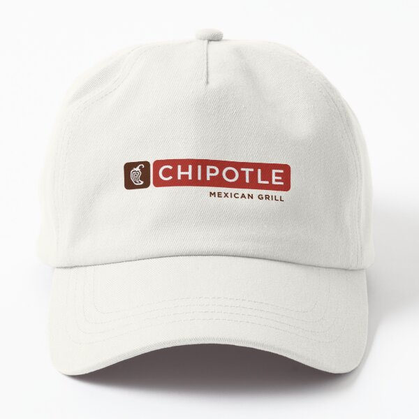 Best Seller - Chipotle Merchandise Dad Hat