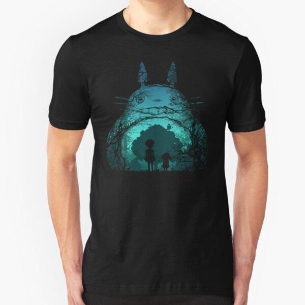 Treetoro Slim Fit T-Shirt