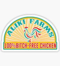 Aliki Farms Sticker