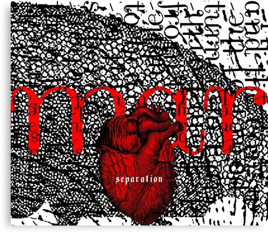march = separation by titus toledo