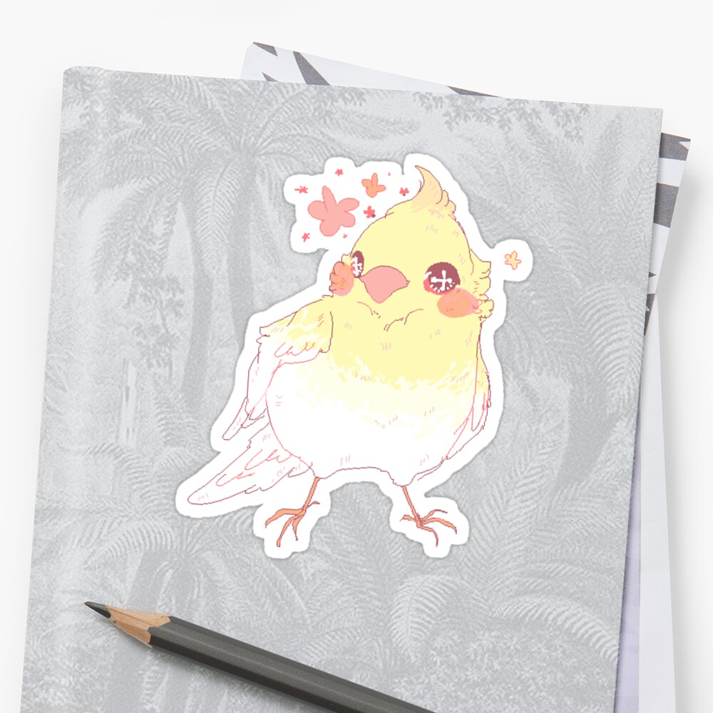 bird empire - hero  by paperfinch