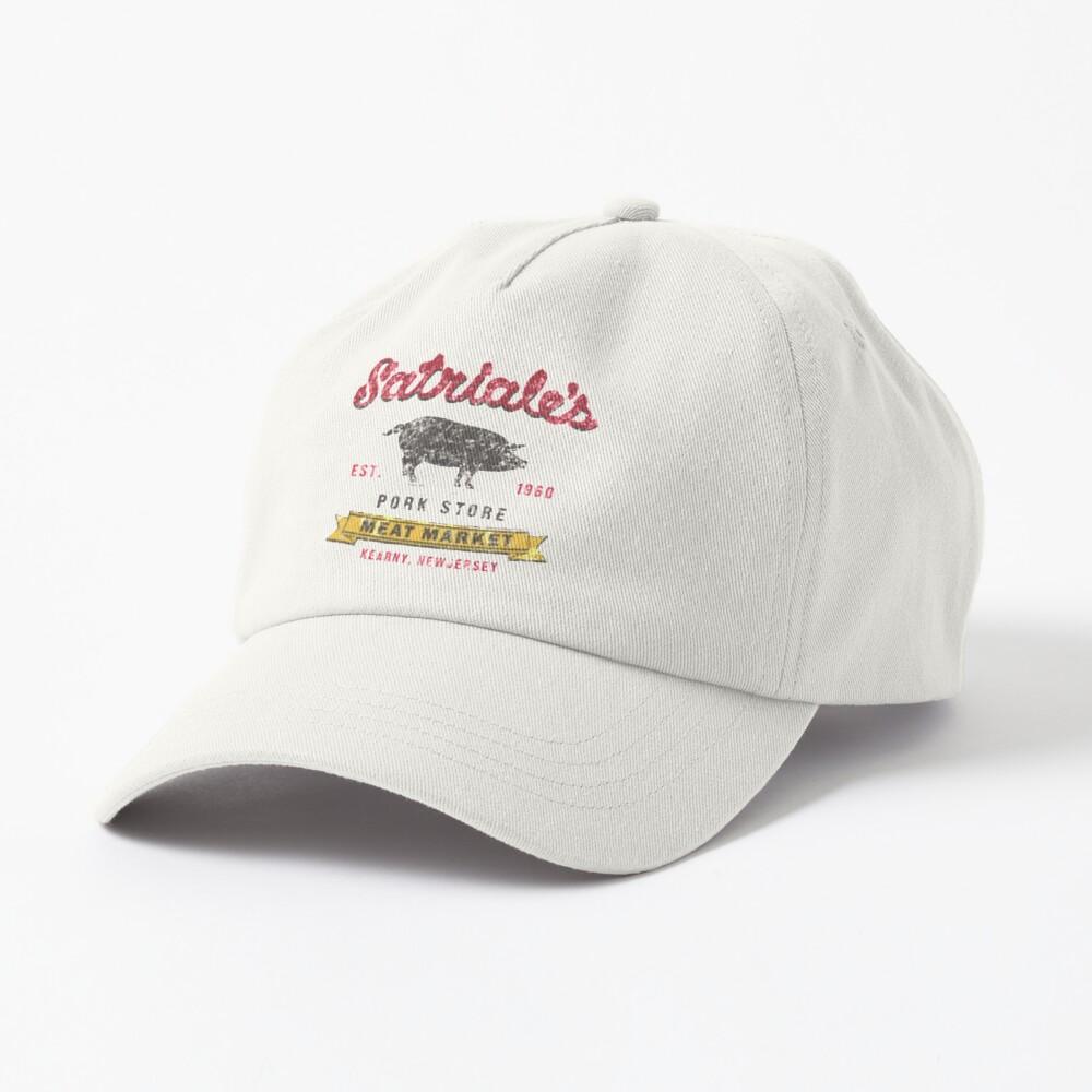 Satriale's Cap