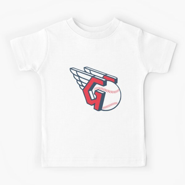 Cleveland Guardians Kinder T-Shirt