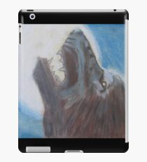 Lunar Lupin iPad Case/Skin