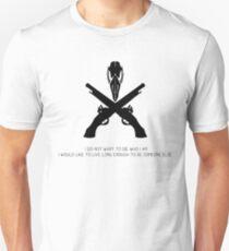 Critical Role - Percy De Rolo T-Shirt