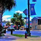 Historic St Andrews-Panama City Fl by raindancerwoman