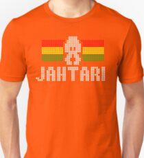 Jahtari Unisex T-Shirt