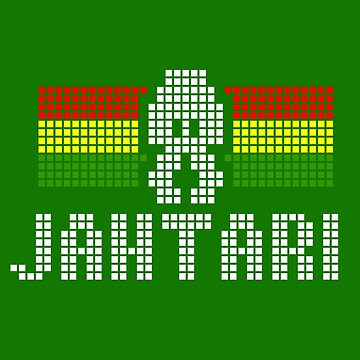 Jahtari by MrHippy