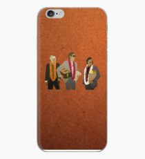 Jack, Francis & Peter iPhone Case