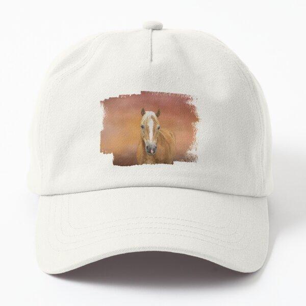Geliebter Haflinger Dad Hat