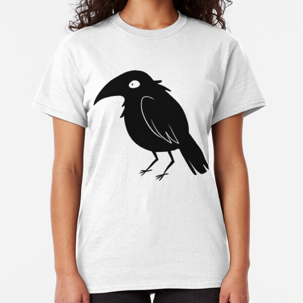 Little Crow Classic T-Shirt