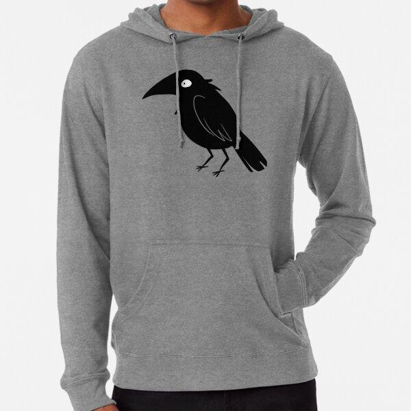 Little Crow Sweat à capuche léger