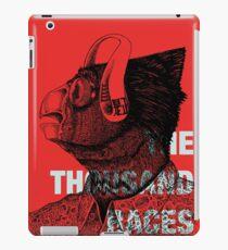 Corrective—The Thousand Races iPad Case/Skin