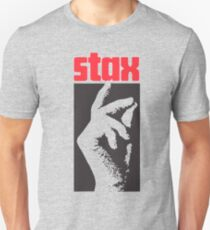 Stax Records Unisex T-Shirt