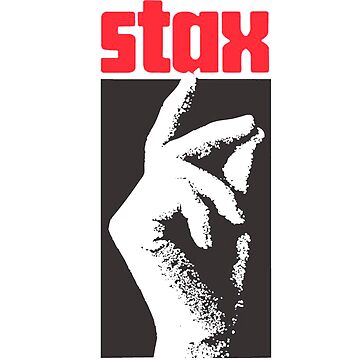 Stax Records by MrHippy