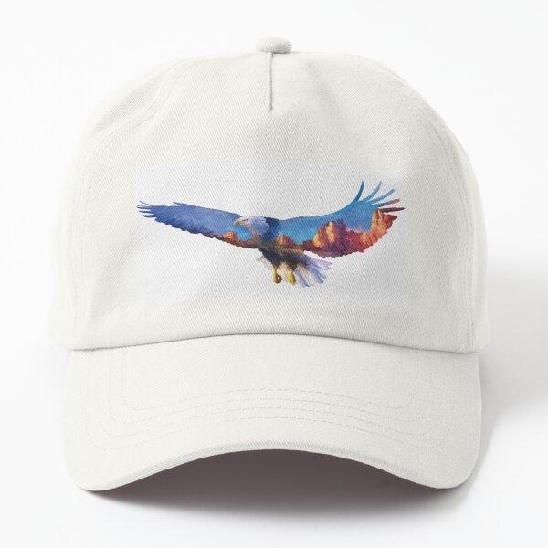 Eagle Dad Hat