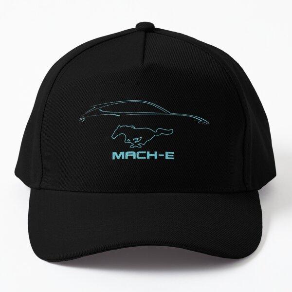 Mustang Mach-E Baseball Cap