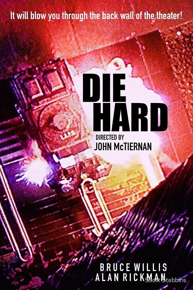DIE HARD 3 by -SIS-