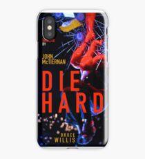 DIE HARD 4 iPhone Case