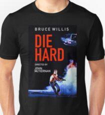 DIE HARD 5 Unisex T-Shirt