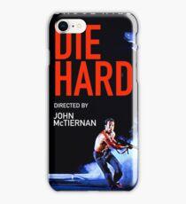 DIE HARD 5 iPhone Case/Skin