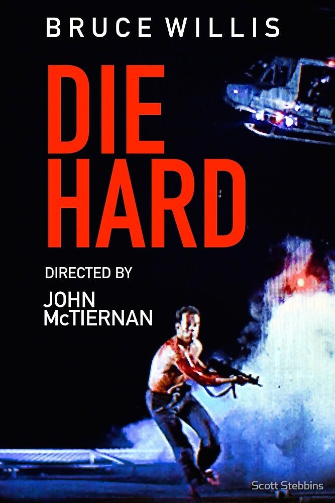 DIE HARD 5 by -SIS-