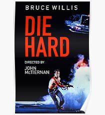 DIE HARD 5 Poster