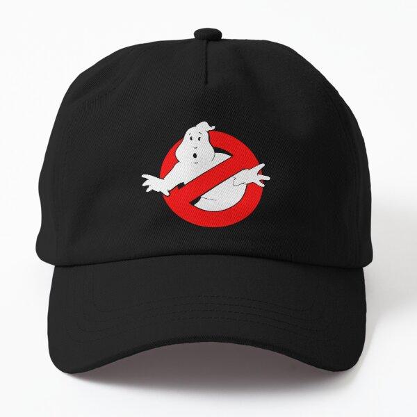 Ghostbuster phantom sos Dad Hat