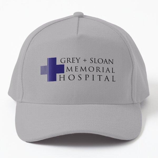 Grey + Sloan Baseball Cap