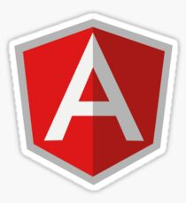 Angular Sticker