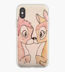 Vinilo o funda para iPhone Bambi