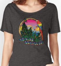Mowie Wowie Women's Relaxed Fit T-Shirt