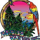 «Maui Wowie» de kushcoast