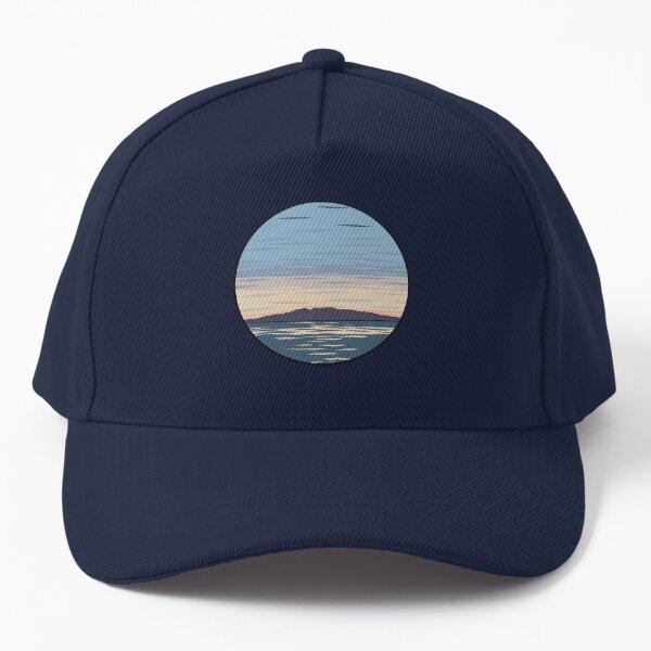 Susitna Sunset Baseball Cap