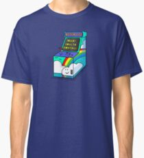 AFTER LIFE its not a game Classic T-Shirt