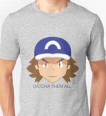 Mystic Team - Pokemon Go T-Shirt