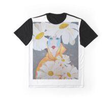 Daisy x5 Graphic T-Shirt