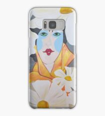 Daisy x5 Samsung Galaxy Case/Skin