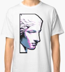 VaporWaves - ONE:Print Classic T-Shirt
