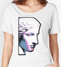 VaporWaves - ONE:Print Women's Relaxed Fit T-Shirt