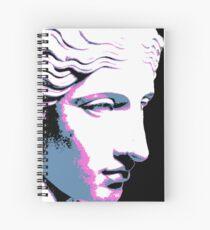 VaporWaves - ONE:Print Spiral Notebook