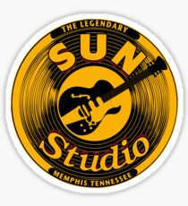 The Legendary Studio Sticker