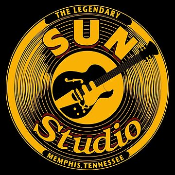 The Legendary Studio by saintdelgaz