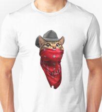 CAT ROBBER Unisex T-Shirt
